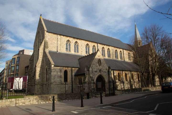 St Andrews N16